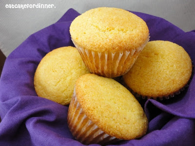 Famous Daves Cornbread Muffins