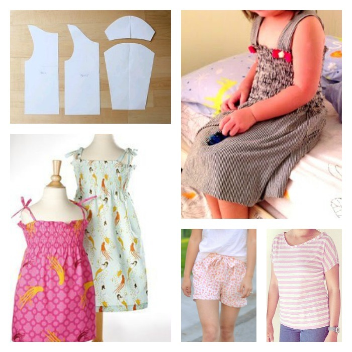 All Free Sewing Free Sewing Patterns Sewing Projects