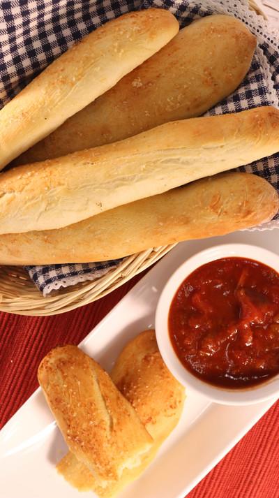 Olive Garden Bread Sticks Copycat Recipe