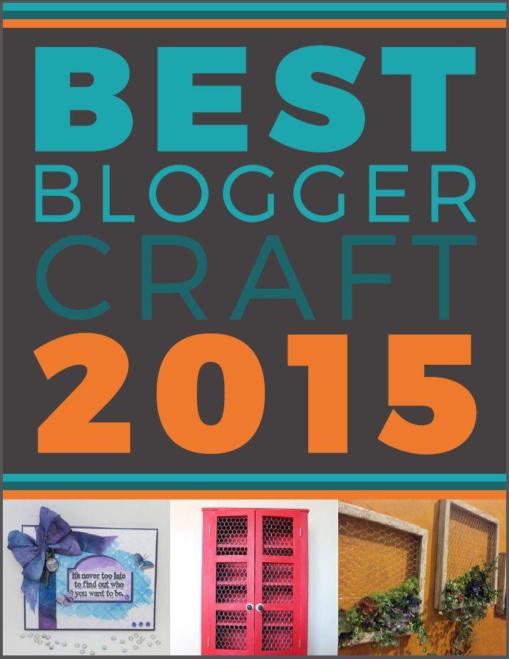 The Best Blogger Craft Ideas 2015 Home Decor Ideas Diy