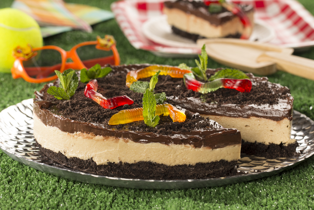 The Ultimate Dirt Cake Mrfood Com