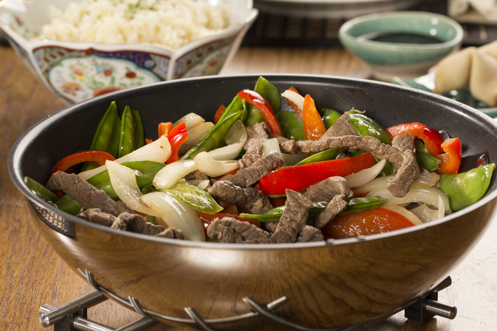 5 minute beef stir fry mrfood forumfinder Image collections