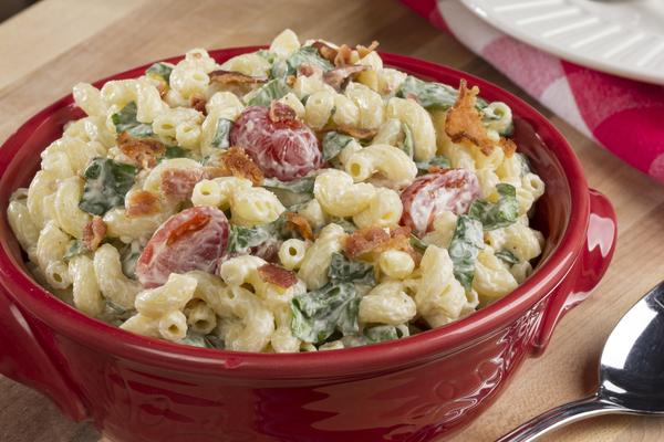 How to Make Macaroni Salad: 8 Simple Macaroni Salad Recipes   mrfood ...