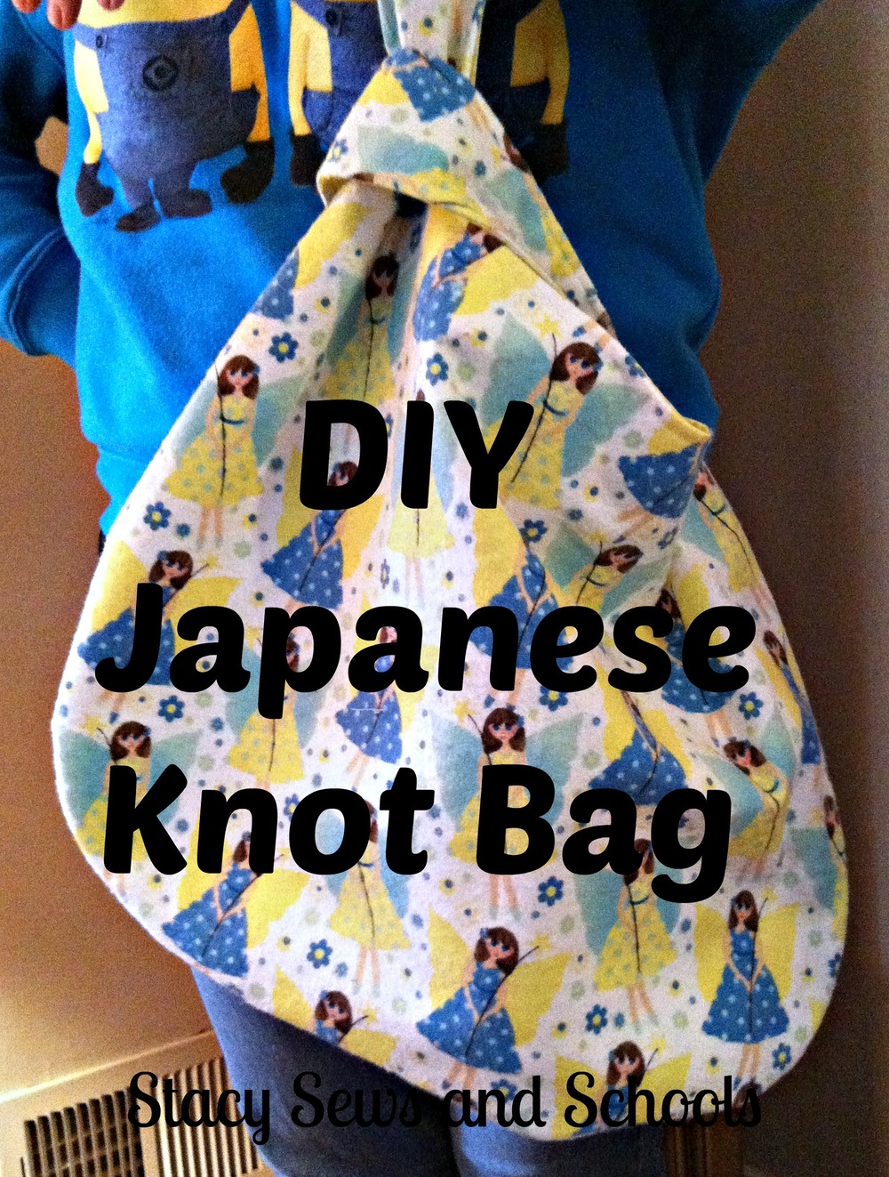 Yard japanese knot bag allfreesewing com