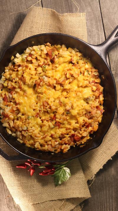 Cowboy Breakfast Skillet Recipes — Dishmaps