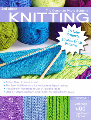 The Complete Photo Guide to Knitting AllFreeKnitting.com