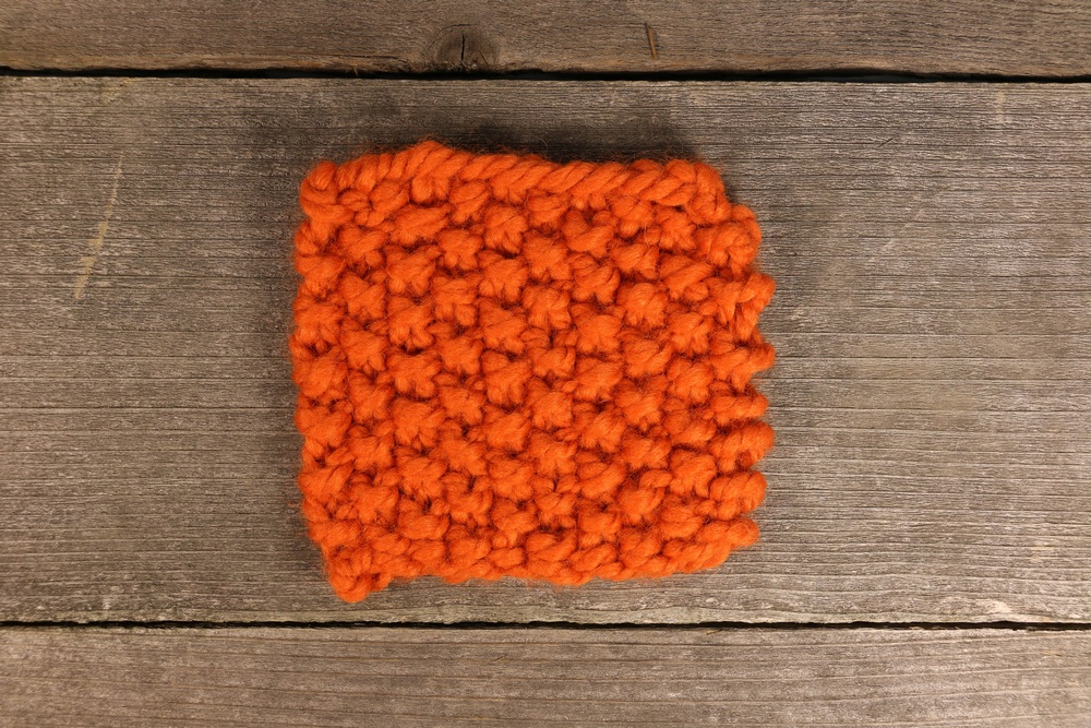 Knitting Stitches Seed Stitch : How to Knit: Seed Stitch AllFreeKnitting.com