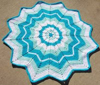 13 Free Afghan Crochet Patterns for Beginners