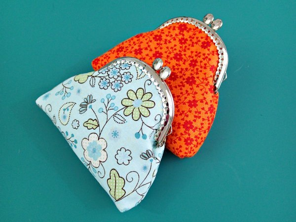 Purse frame coin purse pattern allfreesewing com