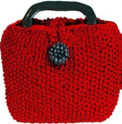 Red Riding Hood Bag