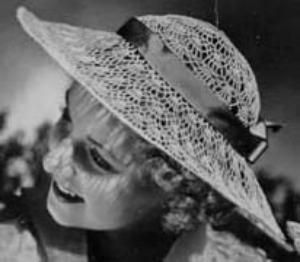 Crochet Sunlight Hat
