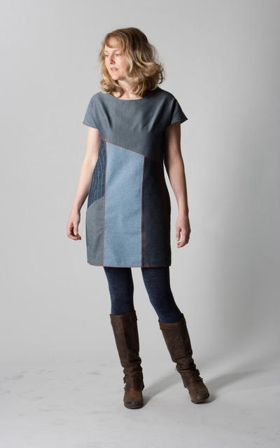 How To Make A Tunic Dress