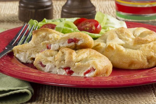 Chicken Puffs | MrFood.com