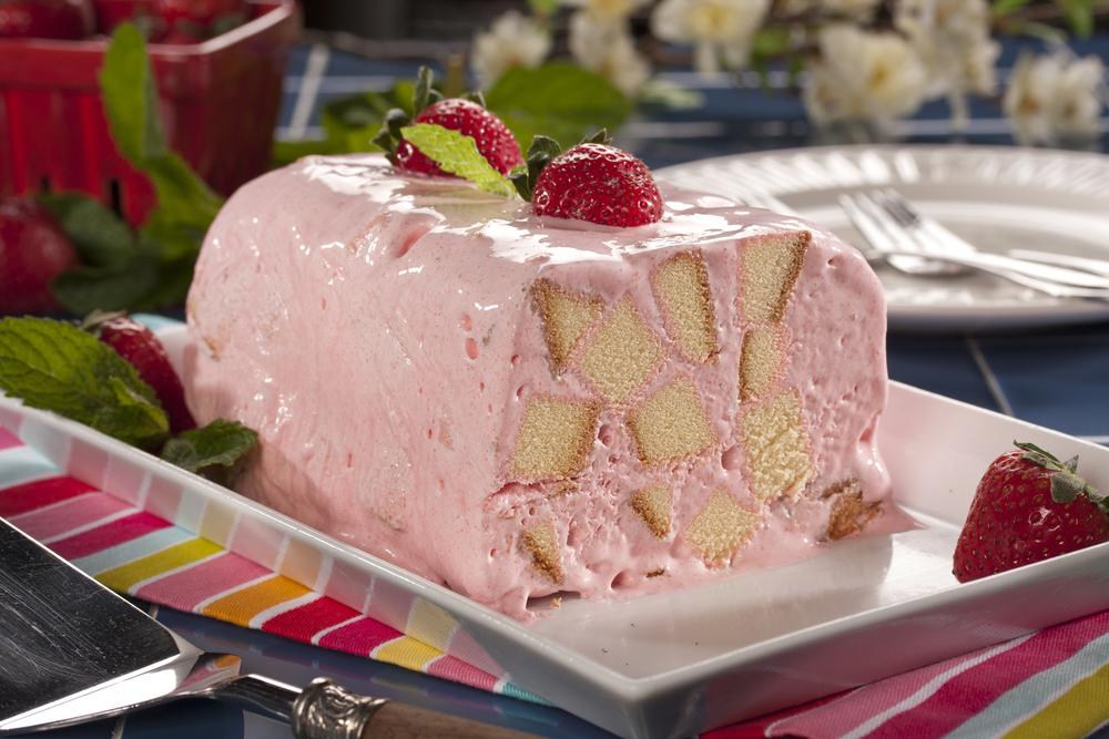 easy ice cream cake mrfood com