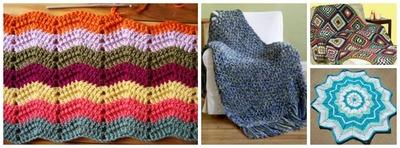Crochet for Beginners & Easy Crochet