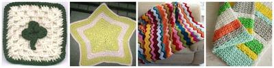 Seasonal Crochet