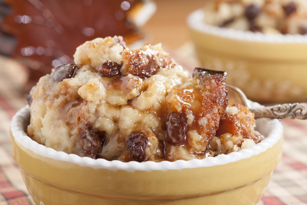 Old Fashioned Bread Pudding Recipes From Scratch