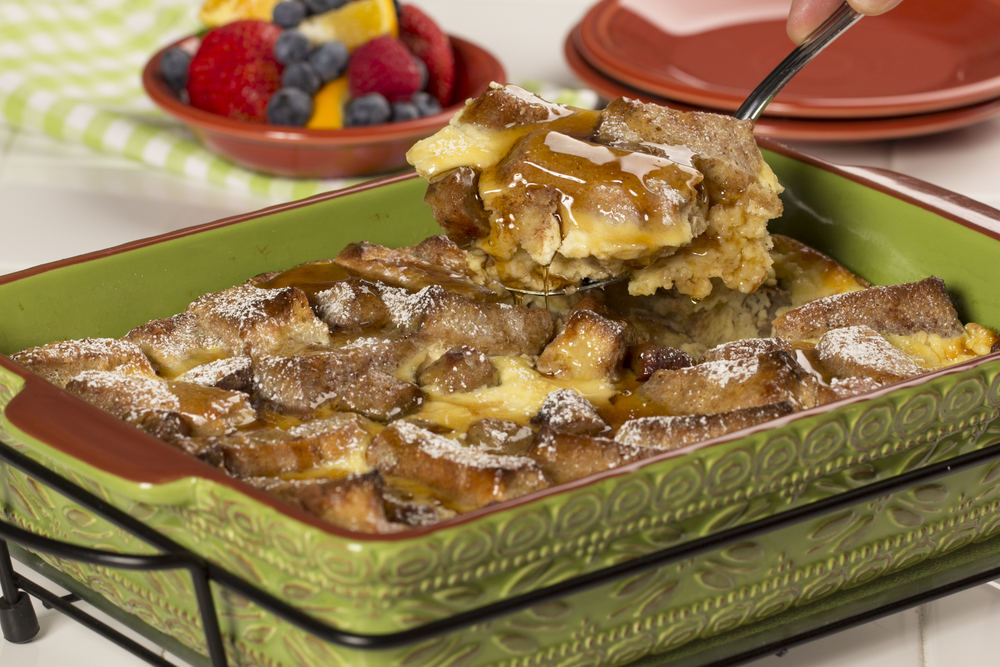 all in one french toast bake mrfoodcom