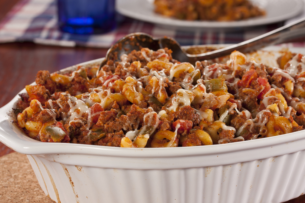 American goulash recipe mrfood forumfinder Image collections