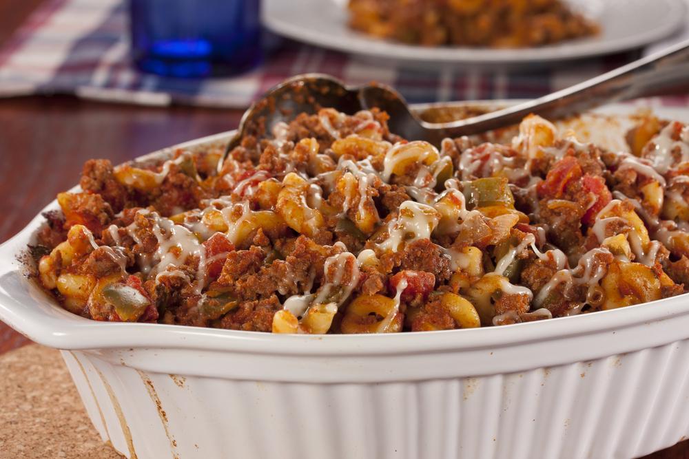 American goulash recipe mrfood forumfinder Gallery
