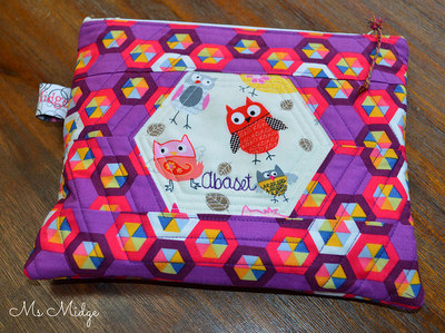 Back to School Sewing Project Ideas