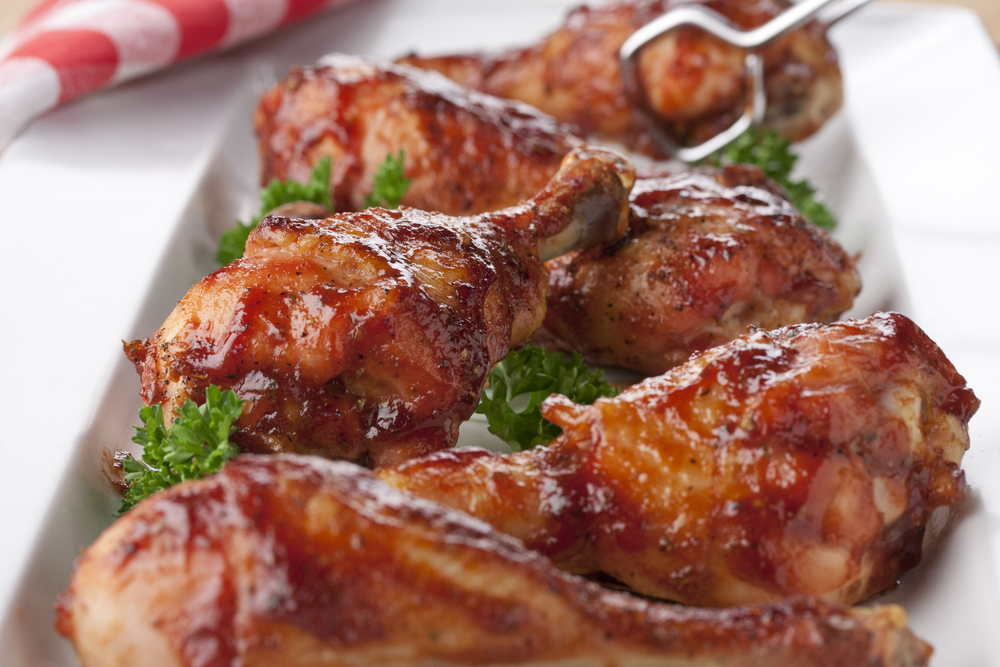 Drumstick chicken