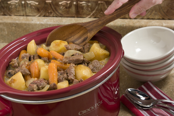 Ranchers Beef Stew