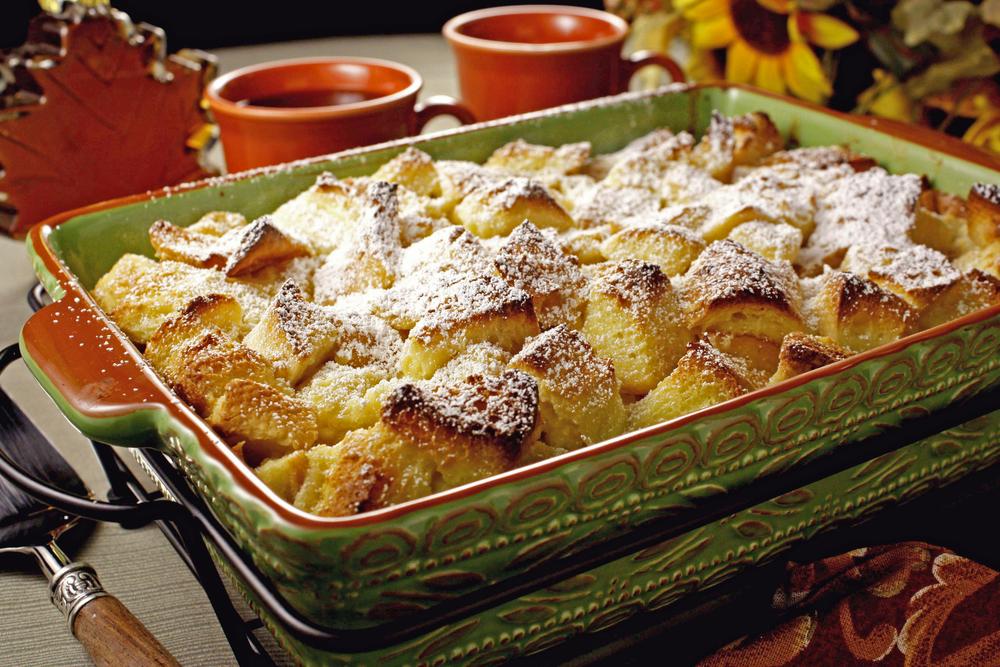 French toast souffle mrfood forumfinder Images
