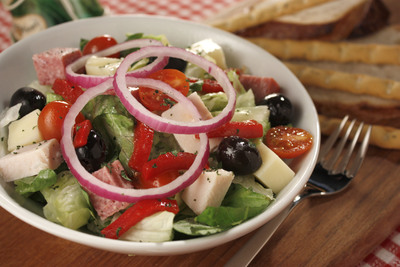 Big Bowl Antipasto