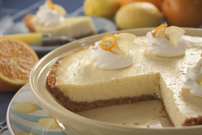 Sunshine Cheesecake