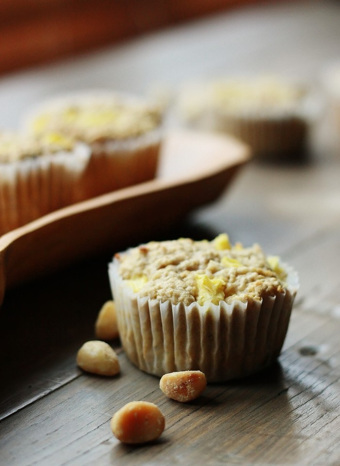 Gluten-Free Pineapple Coconut Muffin Recipes — Dishmaps