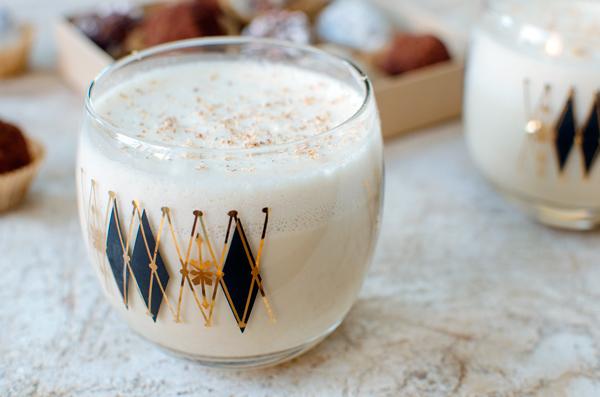Cappuccino Eggnog Recipes — Dishmaps