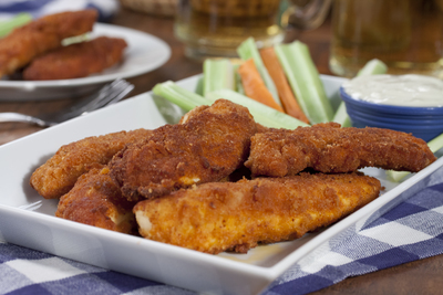Buffalo Chicken Tenders