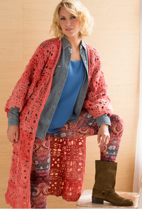 15 Crochet Sweater Patterns for Fall