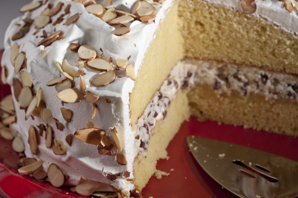 Cassata Cake Our Best Italian Cassata Cake Mrfood