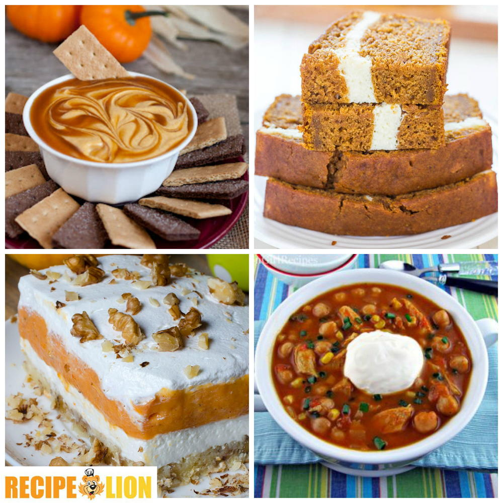 27 Of Our Best Canned Pumpkin Recipes 6 Fantastic Fresh