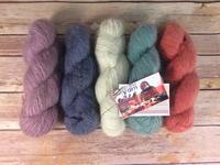 Fuzzy Snuggle Yarn