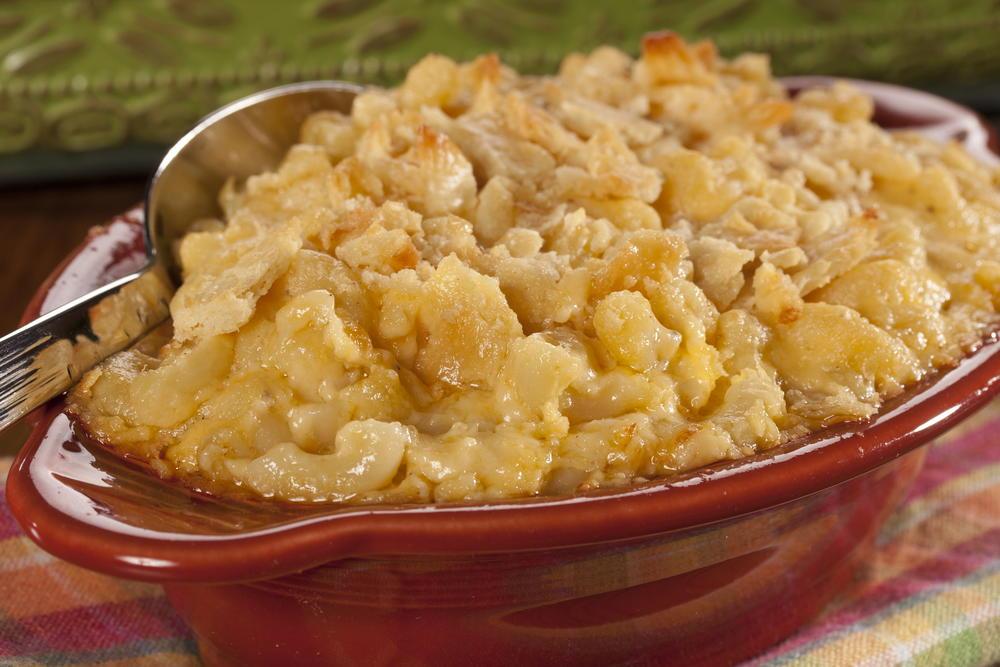 Homestyle macaroni and cheese mrfood forumfinder Gallery