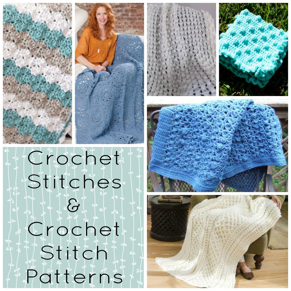 Crochet Stitches V-St : -Stitches-and-Crochet-Stitch-Patterns_ExtraLarge1000_ID-1118366.jpg?v ...
