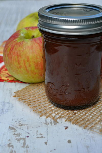 Slow Cooker Apple Butter | RecipeLion.com