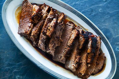 The Best Beef Brisket You'll Ever Try