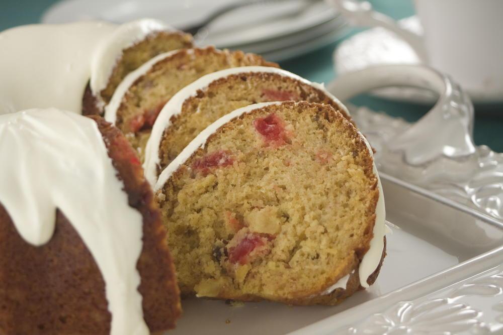 recipe: hummingbird cake in bundt pan [35]