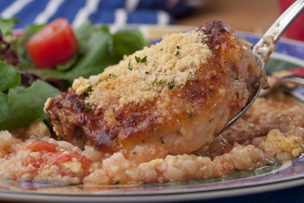 Italian chicken and rice mrfood forumfinder Choice Image