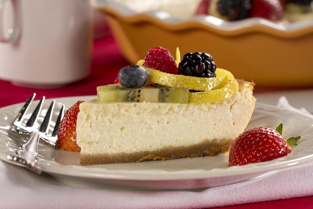 Little Italy Cheesecake