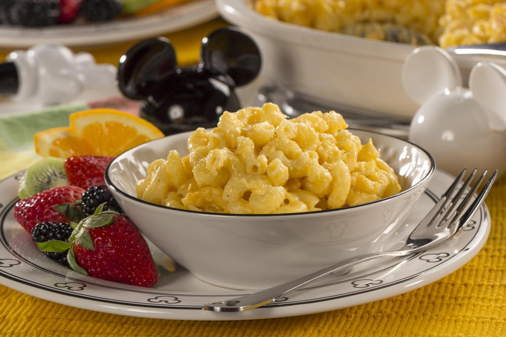 Magical mac cheese mrfood forumfinder Choice Image