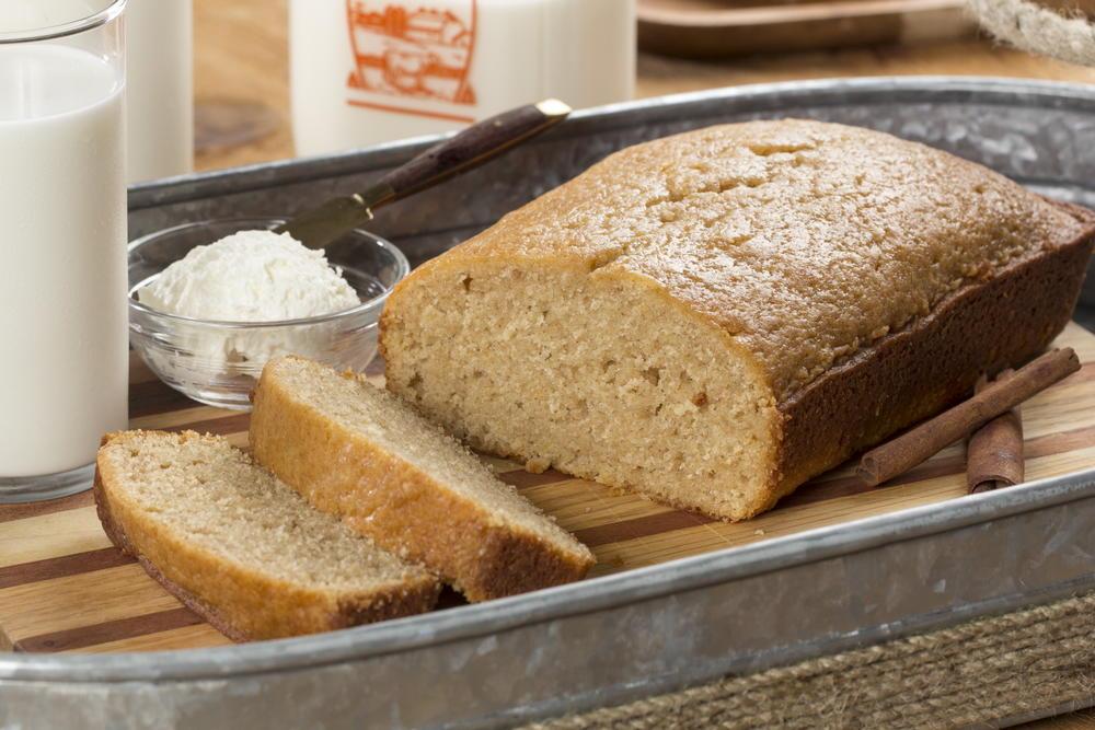 Shortcut Amish Friendship Bread Mrfood