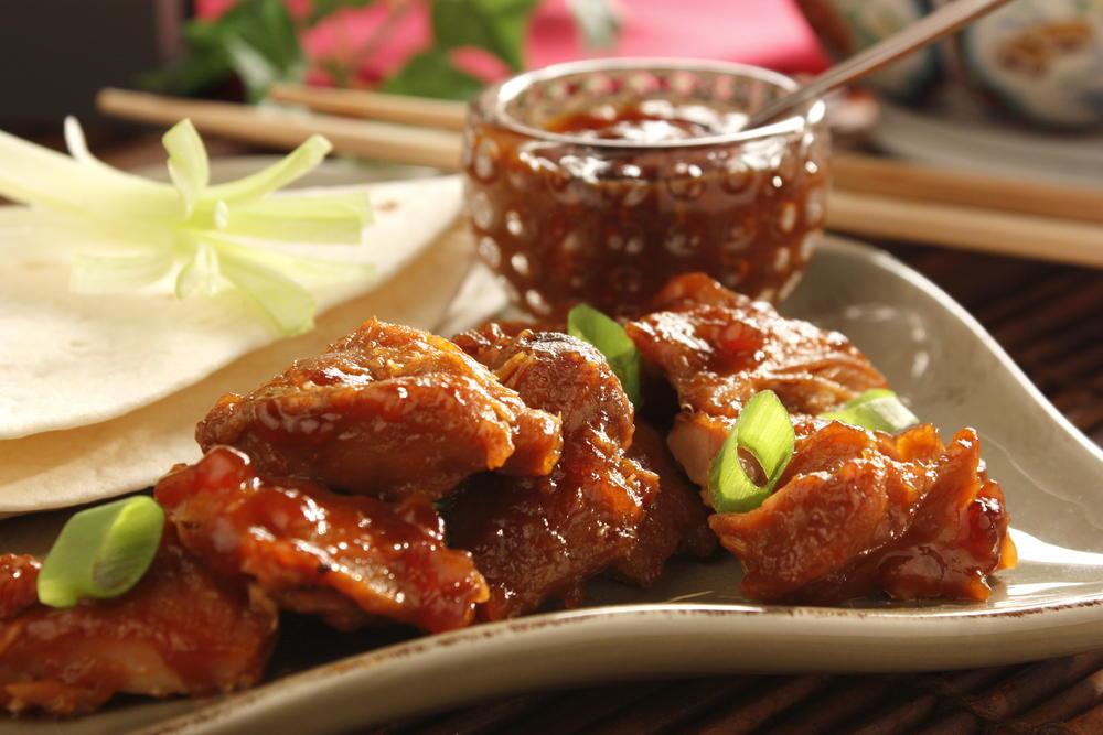 Peking chicken mrfood forumfinder Images