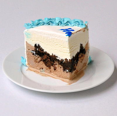 How Much Is A Carvel Ice Cream Cake