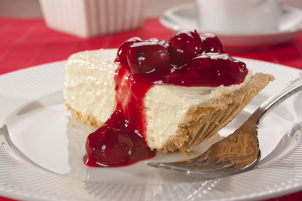 Image Result For Easy Cherry Cake