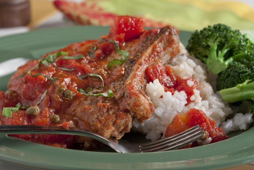 33 Amazing Easy Pork Chop Recipes Mrfood Com